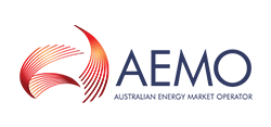 australian energy market operator logo